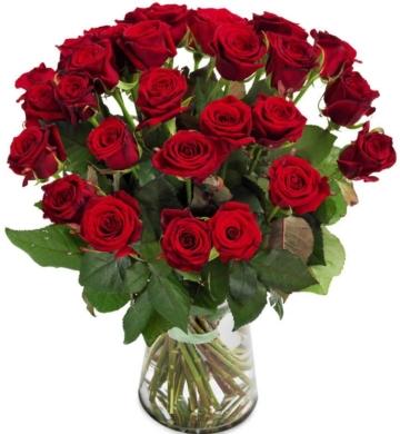 Rosenstrauß Rosen-verschicken heute