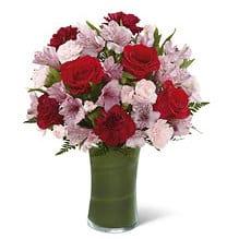 Blumenversand USA Fleurop Blumen verschicken 1a