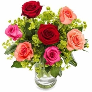 Flowers to France Flower Delivery