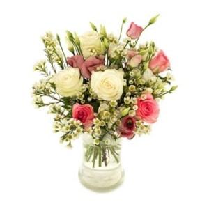 Blumenstrauß in Wien versenden - Blumen online per Express-Lieferung