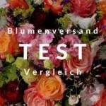 Blumenversand Österreich - TEST
