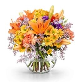 Valentins-Blumen-Samba-Blumen-verschicken