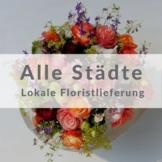 Lokale Florist - Blumenlieferung