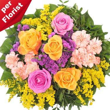 Blumenstrauß - verschicken