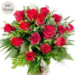 Rote Rosen heute verschicken