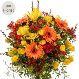 Blumen der Saison verschicken