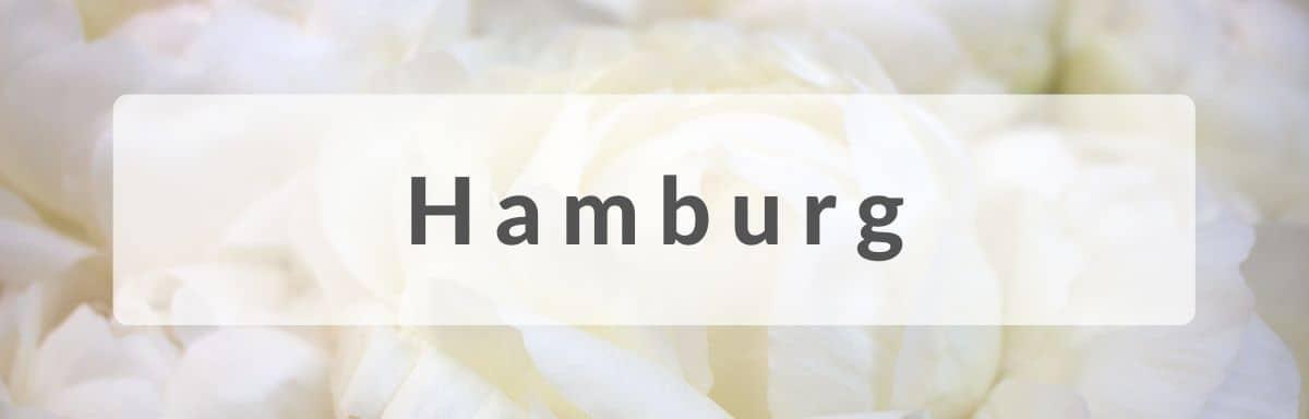 Blumenversand Hamburg Flower Delivery