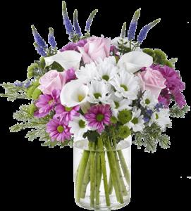 Flowers to Zurich - Send Flowers