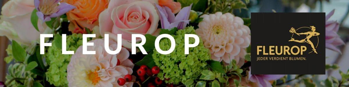 Fleurop Blumenversand - Blumen verschicken