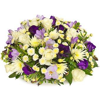 Trauergesteck Florale Poesie