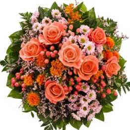 Blütenzauber Blumenstrauß