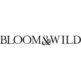 Bloom&Wild Logo