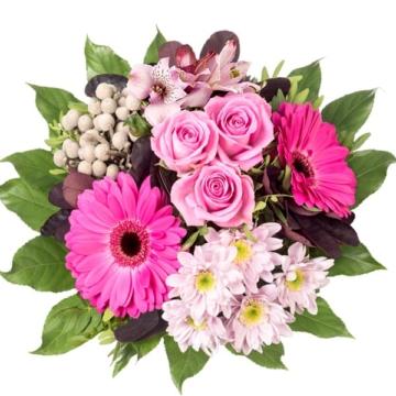 Blumenstrauß Mit Liebe Blumen verschicken
