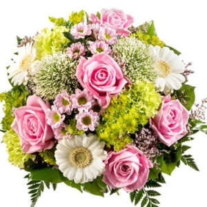 Send Flowers to Germany - Same Day Delivery