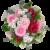 Blumenstrauß herzliches Kompliment