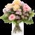 Blumenstrauß schöne Grüße Blumen Fleurop
