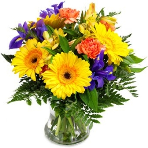Flower Delivery Italy - Send Flowers to Italy