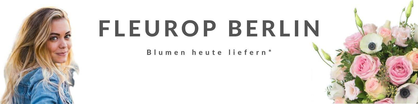 Fleurop Berlin
