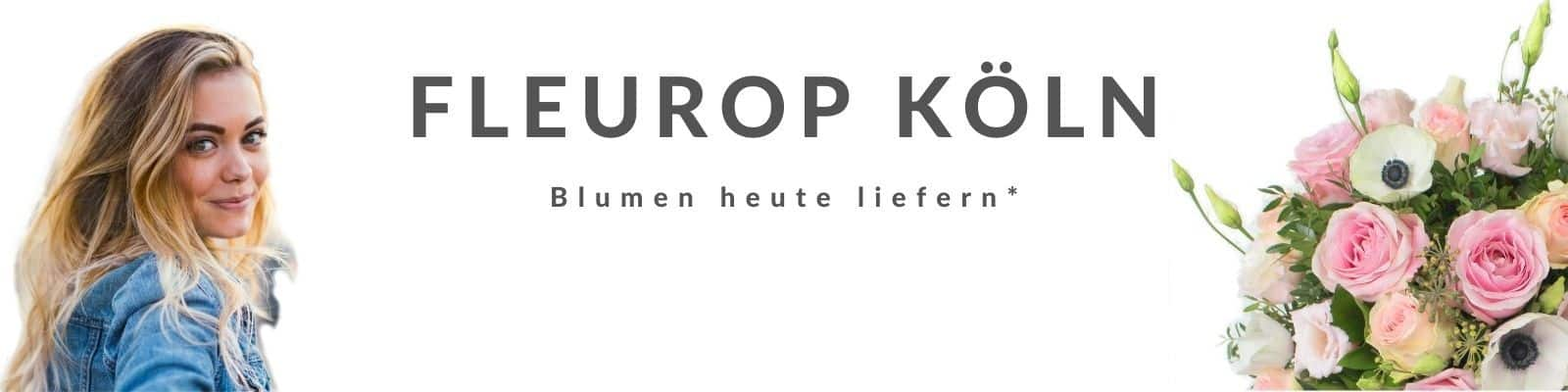 Fleurop Köln