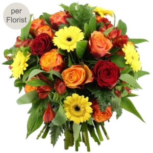 Flower bouquet - send Flowers - Flower delivery