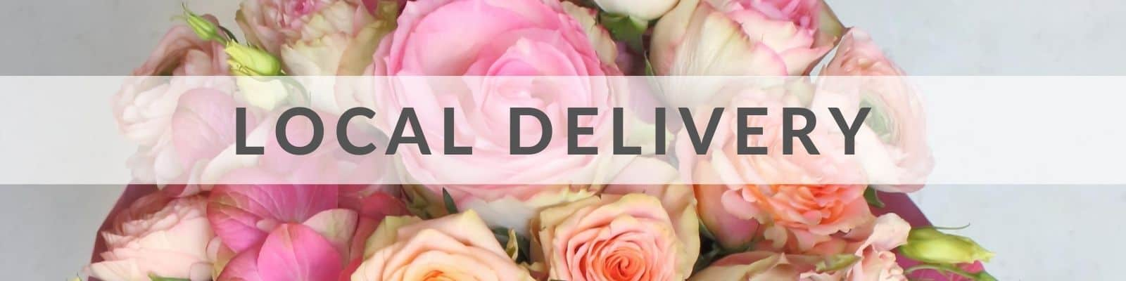 Local Flower Delivery - Send Flowers