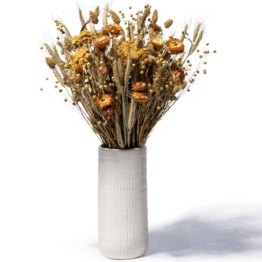 Trockenblumen Strauß Ginger-Spice