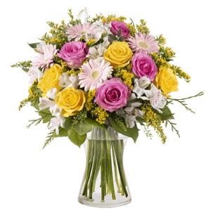 Online Florist Italy - Send Flowers - Flower Delivery