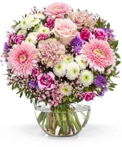 Blumenversand - Aldi - Blumen verschicken