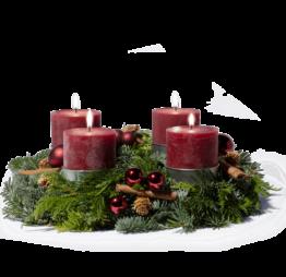 480 Adventskranz Red Christmas e1603977297942