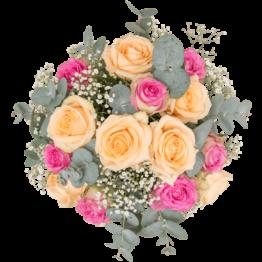 Zarte Gefühle - Blumen verschicken