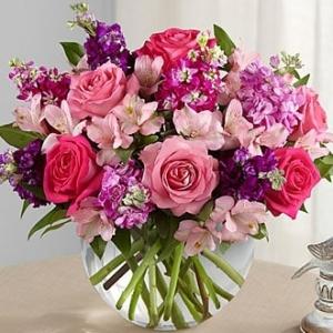 Flower Delivery USA Blumen verschicken