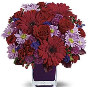 Flower Delivery USA -
