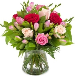 Blumen verschicken - Blumiger Gedanke