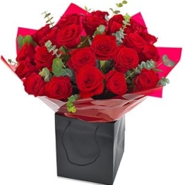 Send Roses - Delivery Germany