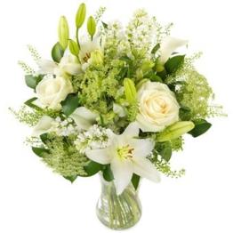 Blumen verschicken - Blumenversand Feentanz