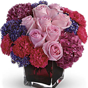 Flower Delivery USA - Same Day