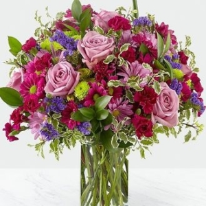 USA - Flower Delivery