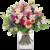 Blühende Wertschätzung Muttertag Blumen verschicken