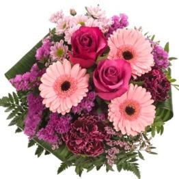 Blumenstrauß der Saison - Blumen verschicken