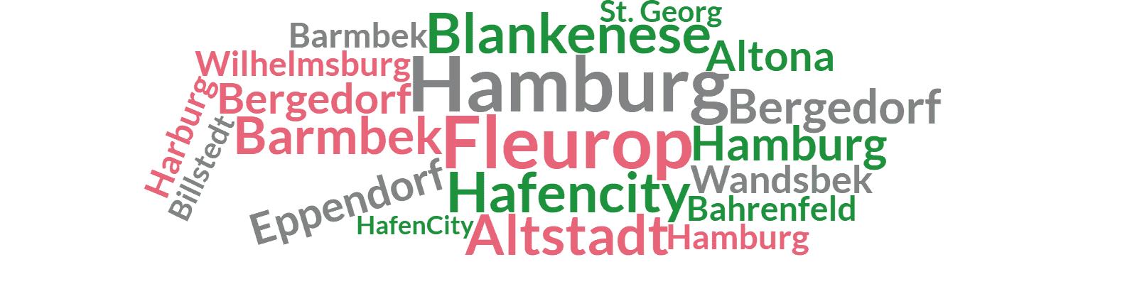 Fleurop Hamburg