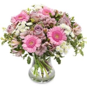 Blumenversand - Die Beste - Blumen verschicken
