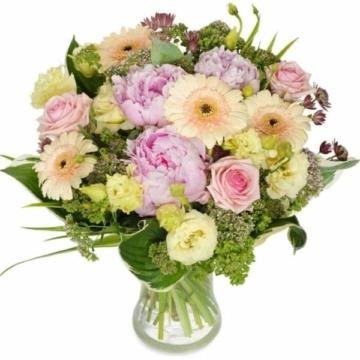 Sommer-Blumenstrauß verschicken