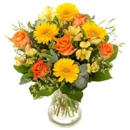Sonnenliebling Blumenstrauß verschicken