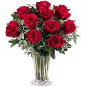 Rosen nach Österreich verschicken