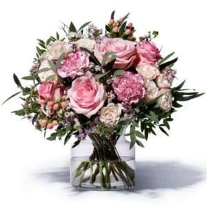 Schön-dass-es-Dich-gibt Blumen verschicken - Blumenversand