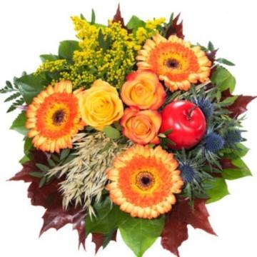 Blumenversand Herbst - Blumen verschicken