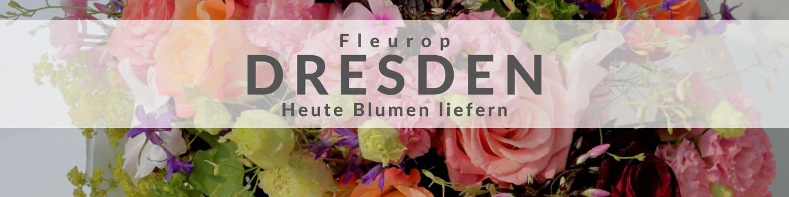 Fleurop Dresden