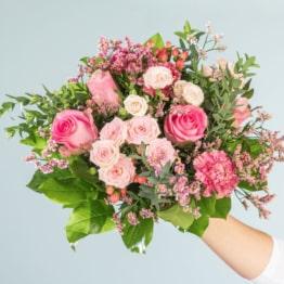 Blumen verschicken - Schoen-dass-es-Dich-gibt