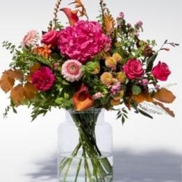 Herbst-Blumen verschicken Blumenversand